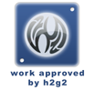 Work Approved by h2g2