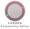 Former Community Editor