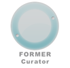 Former Curator