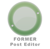 Former Post Editor
