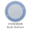 Former Sub-Editor